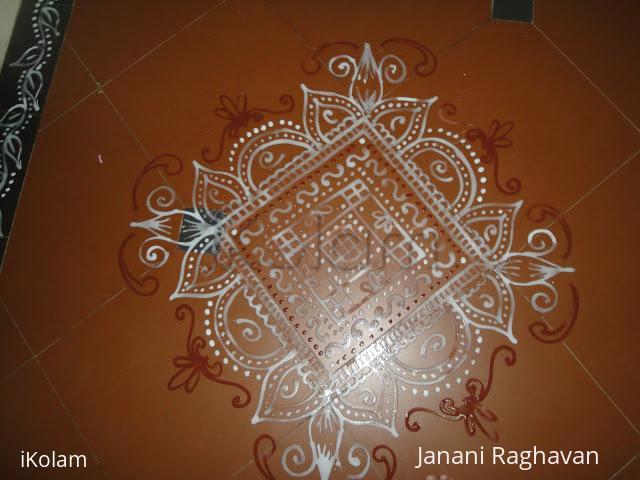 Rangoli: 2009- Soundaryalahiri Saptaha- 3