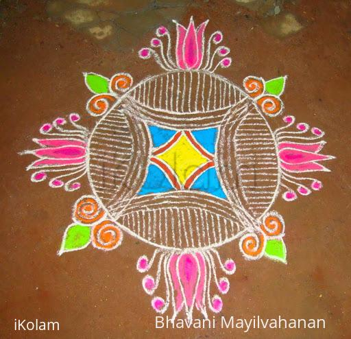 Rangoli: THAI FIRST FRIDAY