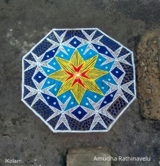 Rangoli: இனியவர்களுக்கு இனிய பொங்கல் நல்வாழ்த்துக்கள்
