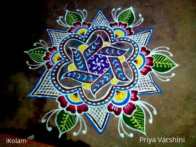 Rangoli: HAPPY REPUBLIC DAY