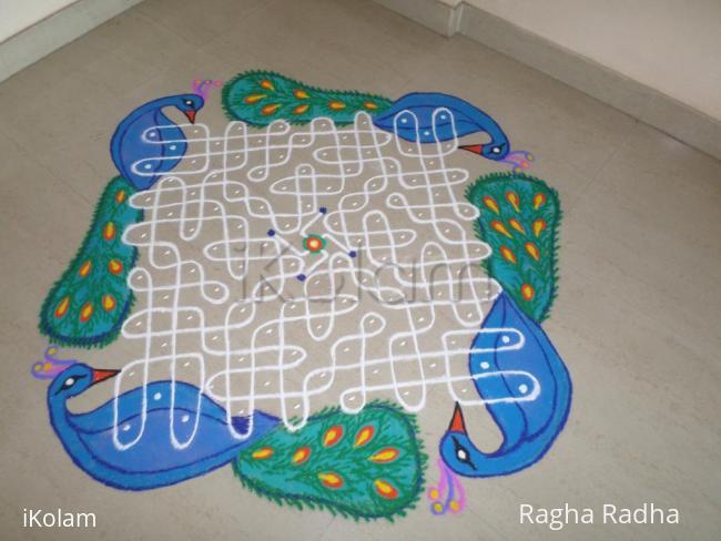 Rangoli: HAPPY AKSHAYATHRUTHIYAI SPECIAL-2016