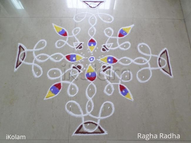 Rangoli: Deepavali Spl.-Curtain Raiser.