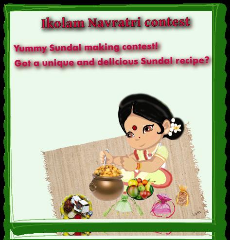 Sundal making contest! - sundal-navratri-contest.png